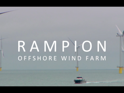 Video - The story of Rampion (Nov 2018)